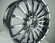 22 20 inch for benz s65 5x112 forged monoblock chrome aluminum alloy car wheels rims