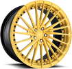 "2-Piece Forged Alloy Rims For Lamborghini	 Huracan / Rim 20"" Forged Wheels"