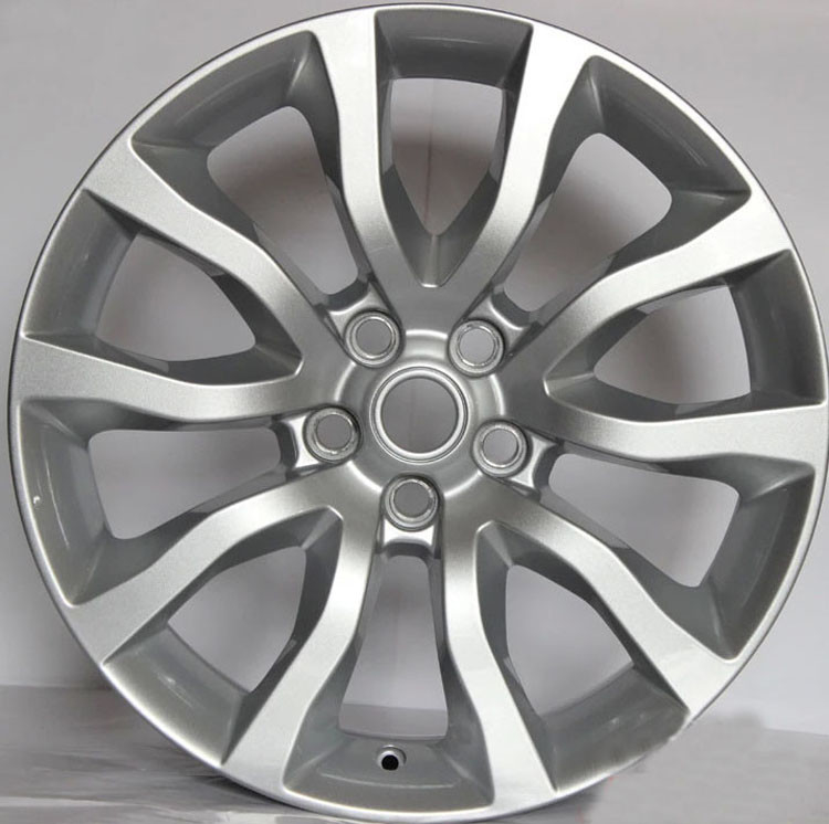 21 inch Wheel Alloy Wheel Cars For Range Rover V8/ 20 inch Gun Metal Machined 1-PC Alloy Wheels With PCD 5X120