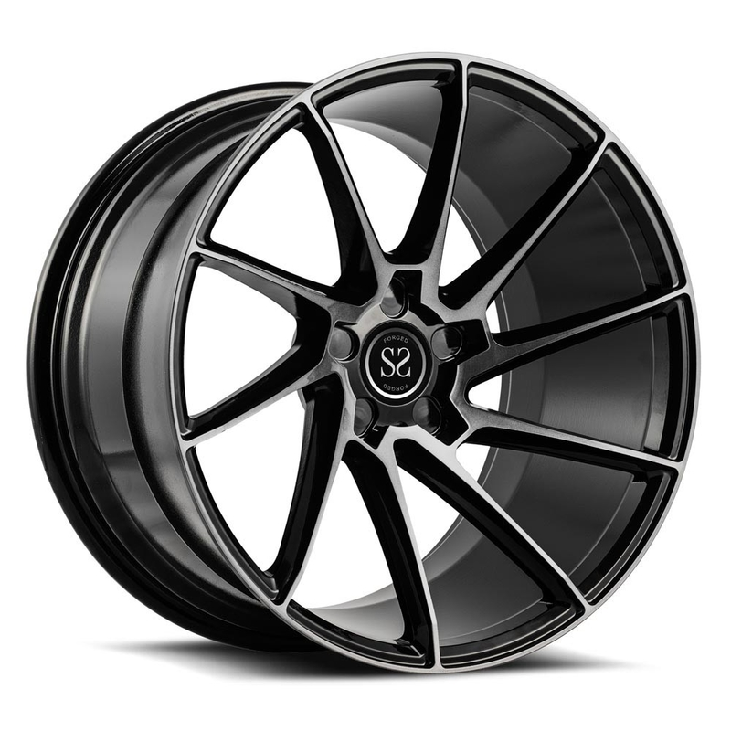 17 inch alloy wheel rim for sale concave china factory