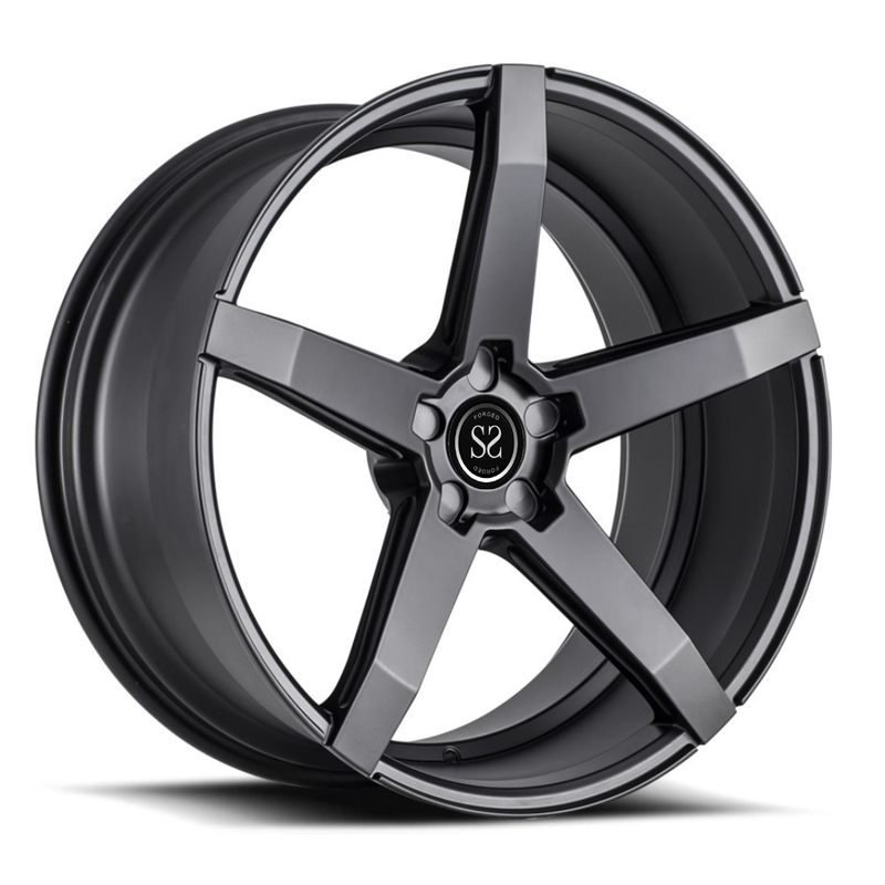 18 inch vossen classic alloy car sport forged aluminum rims wheels