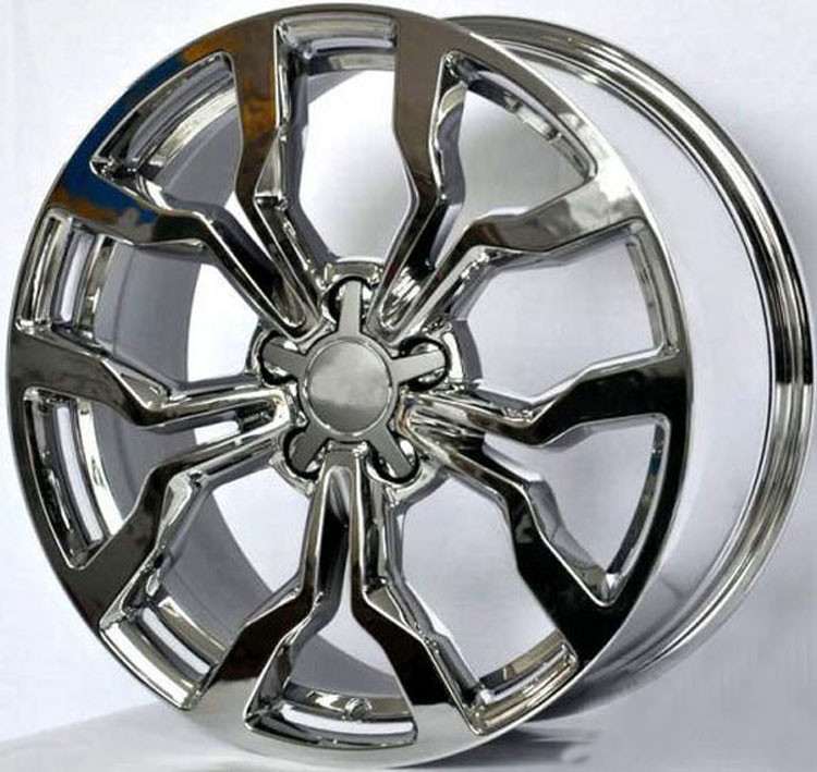 Best Price Customized 19 Rims For Audi R8/ 19 Rims Forged Alloy Rims