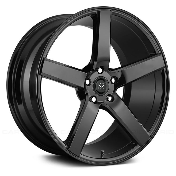 hot sale off road sport suv car alloy forged wheels rims for X5 X6