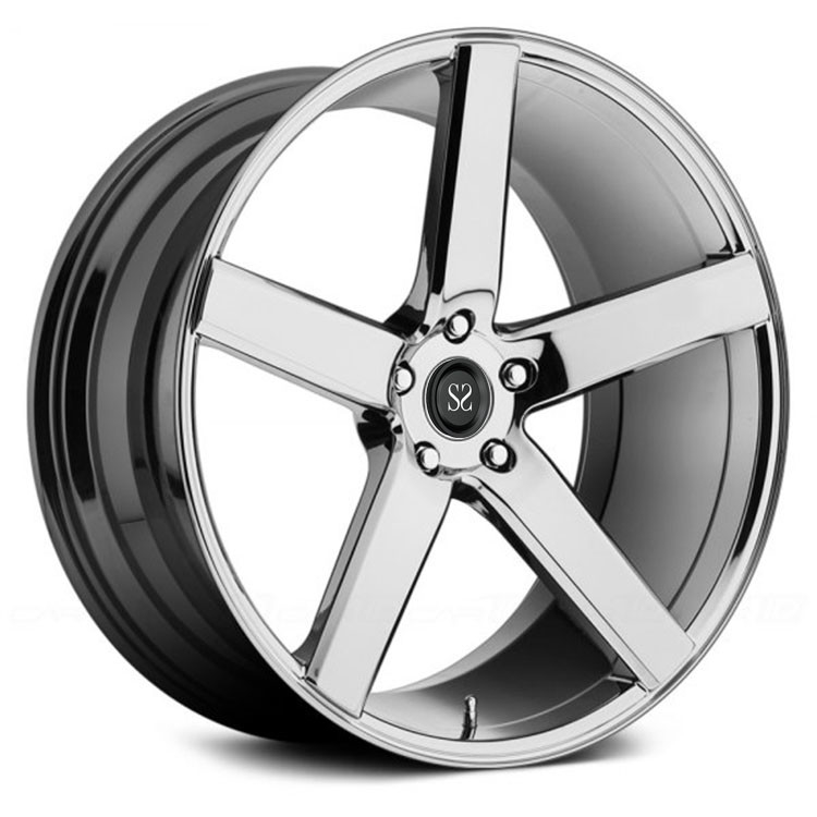 "5 spokes forged wheels rims 18 19 20 21 22""  for infinity m5 x6"