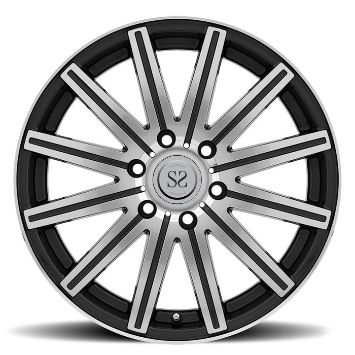 "21"" customs 1 piece forged monoblock wheels factory for meceders"