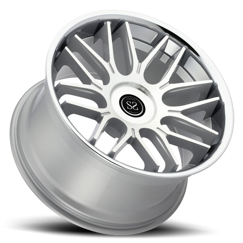21, 22 inch aftermarket foged monoblock wheels alloy wheels rims